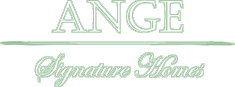 Ange Signature Homes Footer Logo